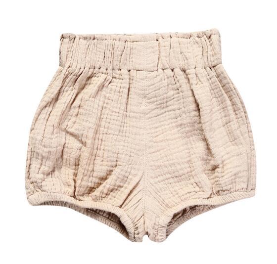 2020 Baby Boys Denim Shorts Infant Toddler Baby Girls PP Shorts Diaper Cover Denim Shorts Kids Jeans Pant Bloomers Baby Shorts 11