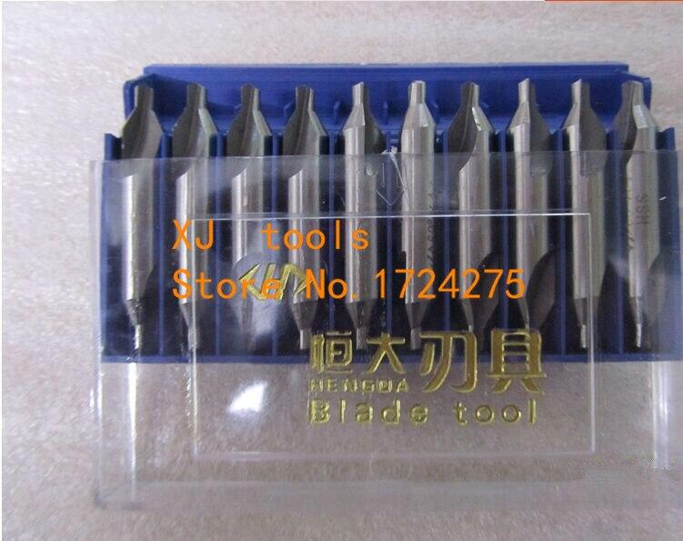 Набор сверл A-Type, диаметр 3,0 мм, 10 шт./компл., 60 градусов