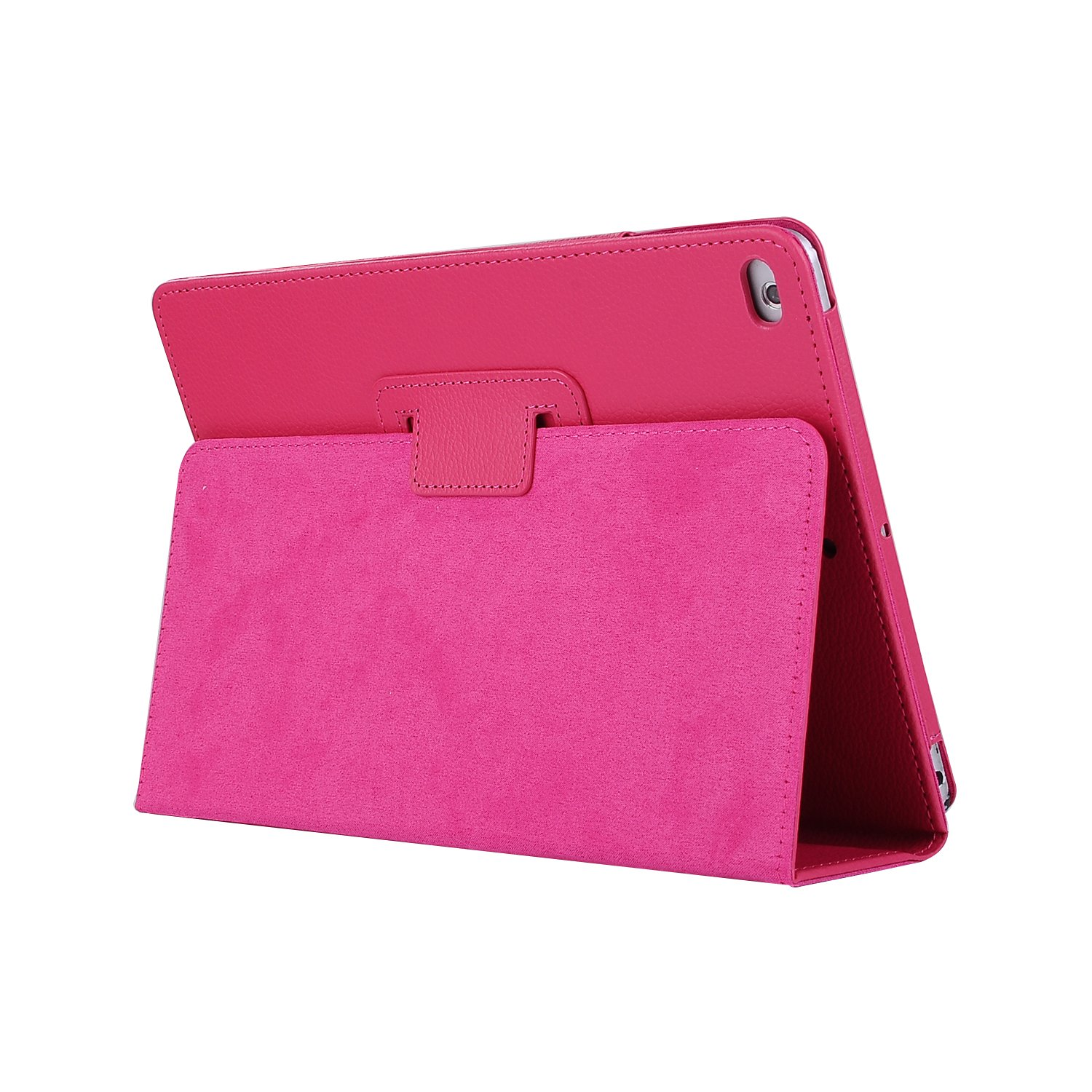 Apple A2232 iPad for Foilo-Stand Tablet 7th A2197 A2200 Case Cover Capa Funda