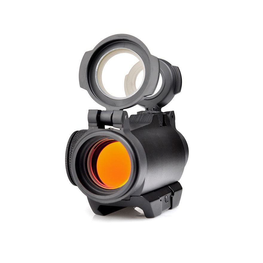 Objetivo holográfico red dot sight tactical airsoft
