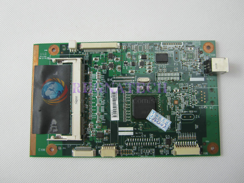 ФОТО Main board Formatter board for HP P2015 Q7804-60001