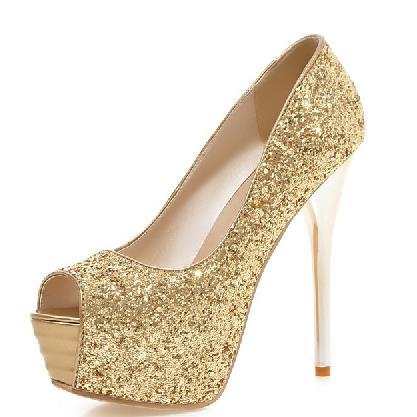 Online Get Cheap Gold Dress Sandals -Aliexpress.com | Alibaba Group
