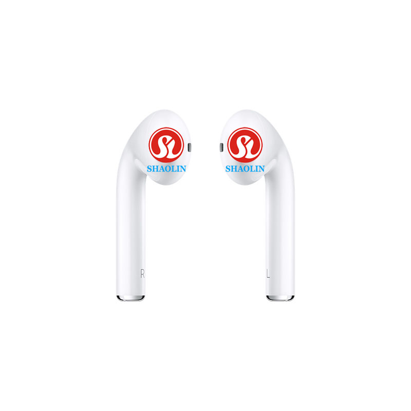 Image 4 - Bluetooth Earbuds Wireless Head phone Headsets Stereo In Ear Earphones With Box for ios and Android Mic For iphone xiaomi huawei-in Bluetooth Earphones & Headphones from Consumer Electronics