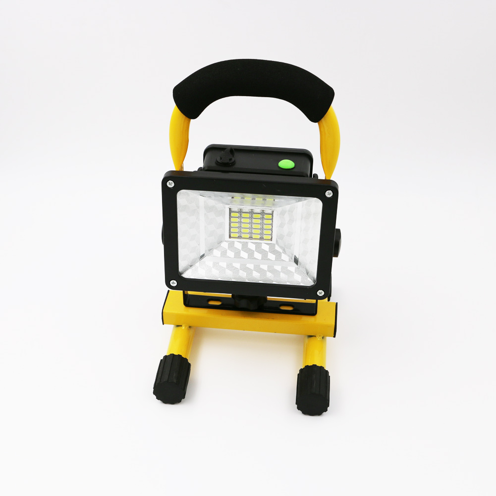 New Arrival 24 LEDs 2400 LM Portable Camping Lantern Outdoor Sport Camp Tent Light Lamp Work Light Lanterns By 3x18650 +Charger