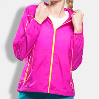 Women Summer Jacket Sunscreen Casual Sport Hiking Coat Hoody Outdoor Tops New Brand