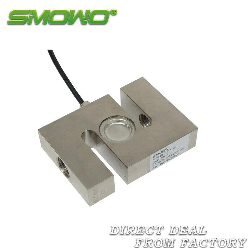 Load cell/sensor LCS-S3   0-1/2t load cell sensor lcs c1 50kg 100kg 150kg