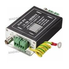 RS485 Power BNC Analog Signal lightning protection For CCTV