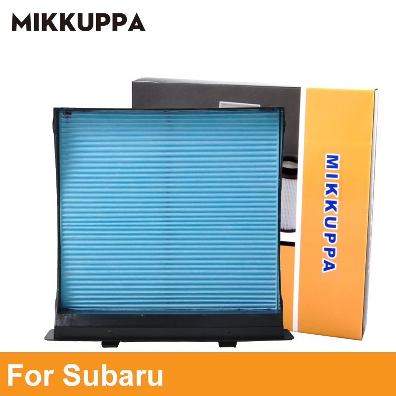 MIKKUPPA Filtro Filtri Aria Abitacolo Per Subaru Impreza Crosstrek Forester OEM: 72880FG000