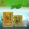 SAISI Ginseng Instant Hair Dying Shampoo Rich In Ginseng Hair Dye Shampoo Darken Hair In 5 minutes