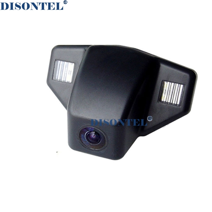 wire wireless Car Rear View Reverse backup font b Camera b font for SONY ccd HONDA