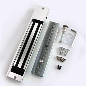 Image 3 - SZBestWell serrure magnétique électrique à Force
