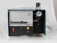 Бесплатная доставка goldsmith пневматический Драгоценности гравировальный станок несимметричный Mate Грейвер инструмент, Изгатовление оборудо