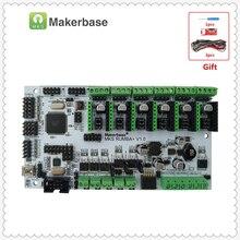МКС Румба плюс управления плиты Румба борту встроенный Rumbaplus материнской mega 2560 R3 процессор, совместимый mks-tft дисплей