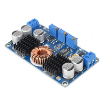 1pc Automatic Lifting Pressure Constant Voltage Current LTC3780 Step Up Down Power Supply Module