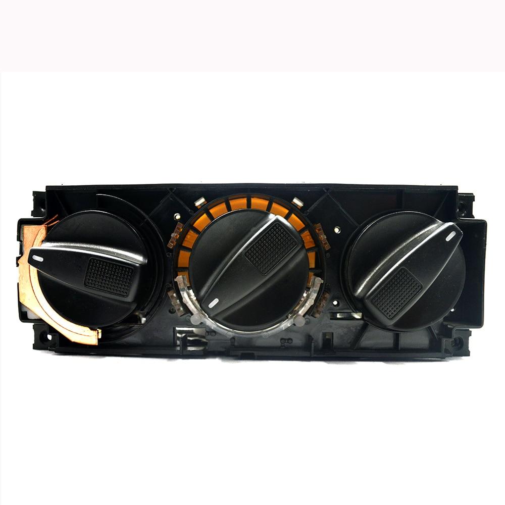 Бесплатная доставка Автозапчасти для vw transporter GOLF VENTO Eurovan heater управления коммутатора AC переключатель 1h0820045d 1h0 820 045d