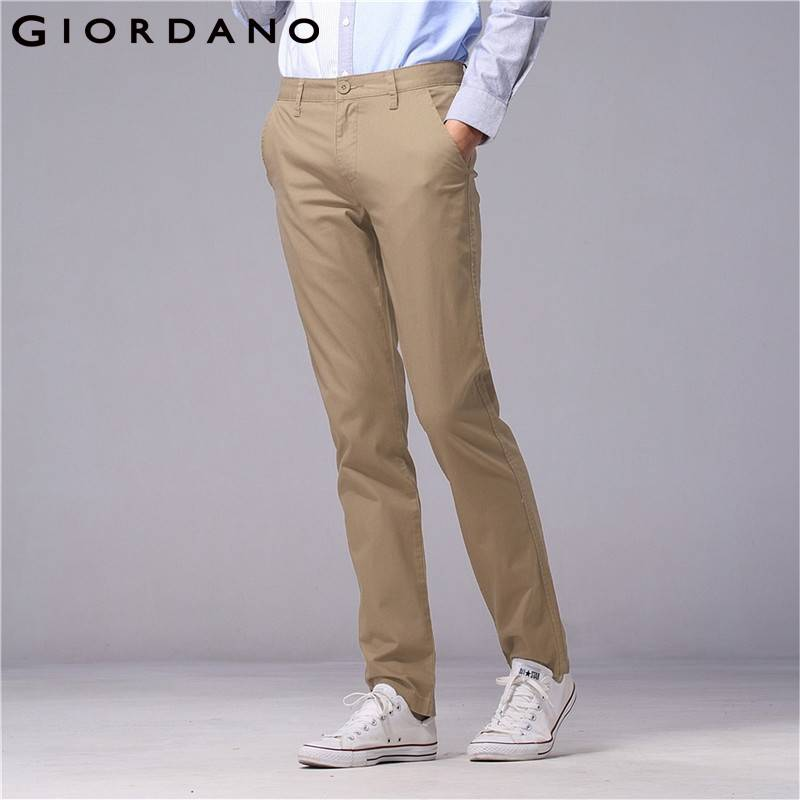 Popular Stretch Khaki Pants-Buy Cheap Stretch Khaki Pants lots ...
