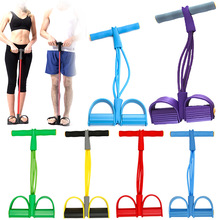 Newly Crunches Home Fitness Equipment Lose Weight Thin Waist Motion Artifact Chest Muscle Training Device FMS19