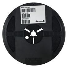 MCIGICM 2N7002 SMD,100pcs 60V 115mA 3 극 트랜지스터 smd 2N7002 SOT 23 MOSFET N CHANNEL