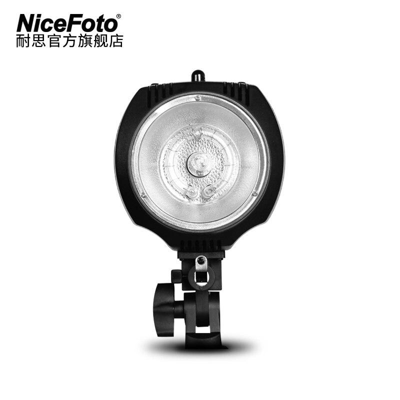 150 w flash lumière Pro photographie stroboscope Flash Studio lumière lampe tête 110 V 220 V pour C caméras
