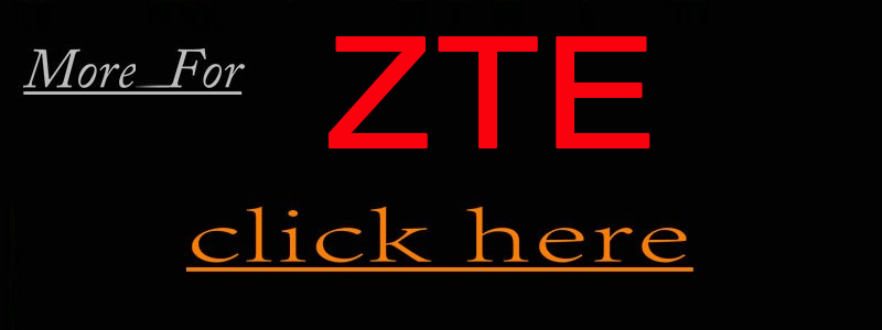 more for ZTE