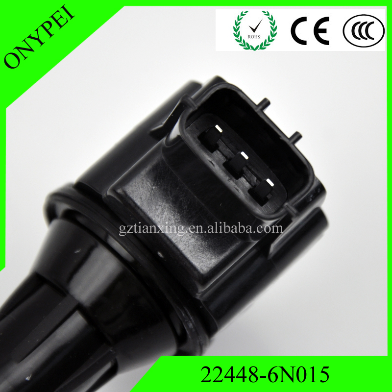 Image 3 - 22448 6N015 AIC 4004G 22448 6N011 Ignition Coil For 2001 2006 Nissan Sentra 1.8 Almera N16 Primera P11 22448 6N015 224486N015-in Ignition Coil from Automobiles & Motorcycles