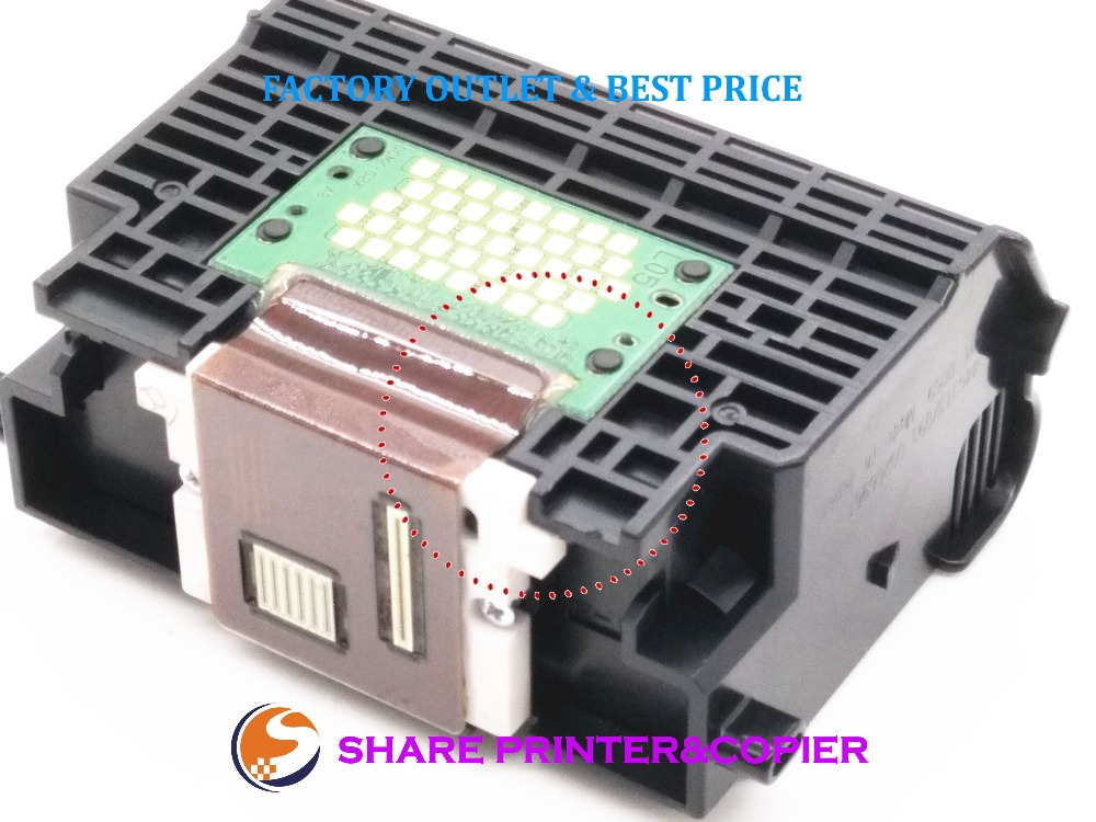 PrintHead QY6-0059 original For canon IP4200 MP500 MP530