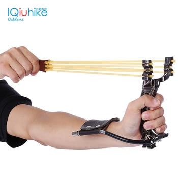 מקלע גומיות איכותי מתכת – קל משקל וחזק