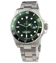 0e5f8f57778 Reginald Relógio de luxo Homens de Aço Inoxidável Data Vidro de Safira GMT  Bezel Rotativo Mulheres Do Esporte Dos Homens Relógio.
