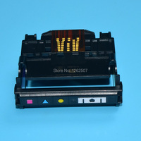 364 4color Printhead For HP Photosmart B110a B109 B010 B210 Printers Head