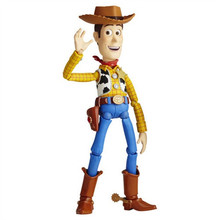 Disney Pixar Toy Story 4 Woody Action Figures Collectible Model Doll forky toy story 4 Toys For Children Christmas Birthday Gift цена 2017