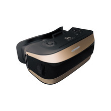 WT-V04 Virtual reality smart 3D glasses 1080P VR one machine wholesale 360 degree panorama 8 core wonderland
