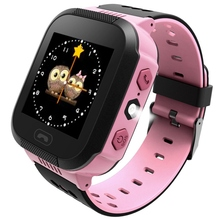Y21 GPS Tracker Children Watch Camera Flashlight Touch Screen SOS call Location Baby Children Smart Watche Q528 Q12 2G SIM Card