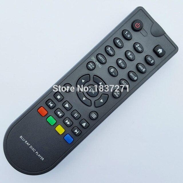 new original remote control  for Philips  BDP2900 BDP2930 Blu ray DVD player