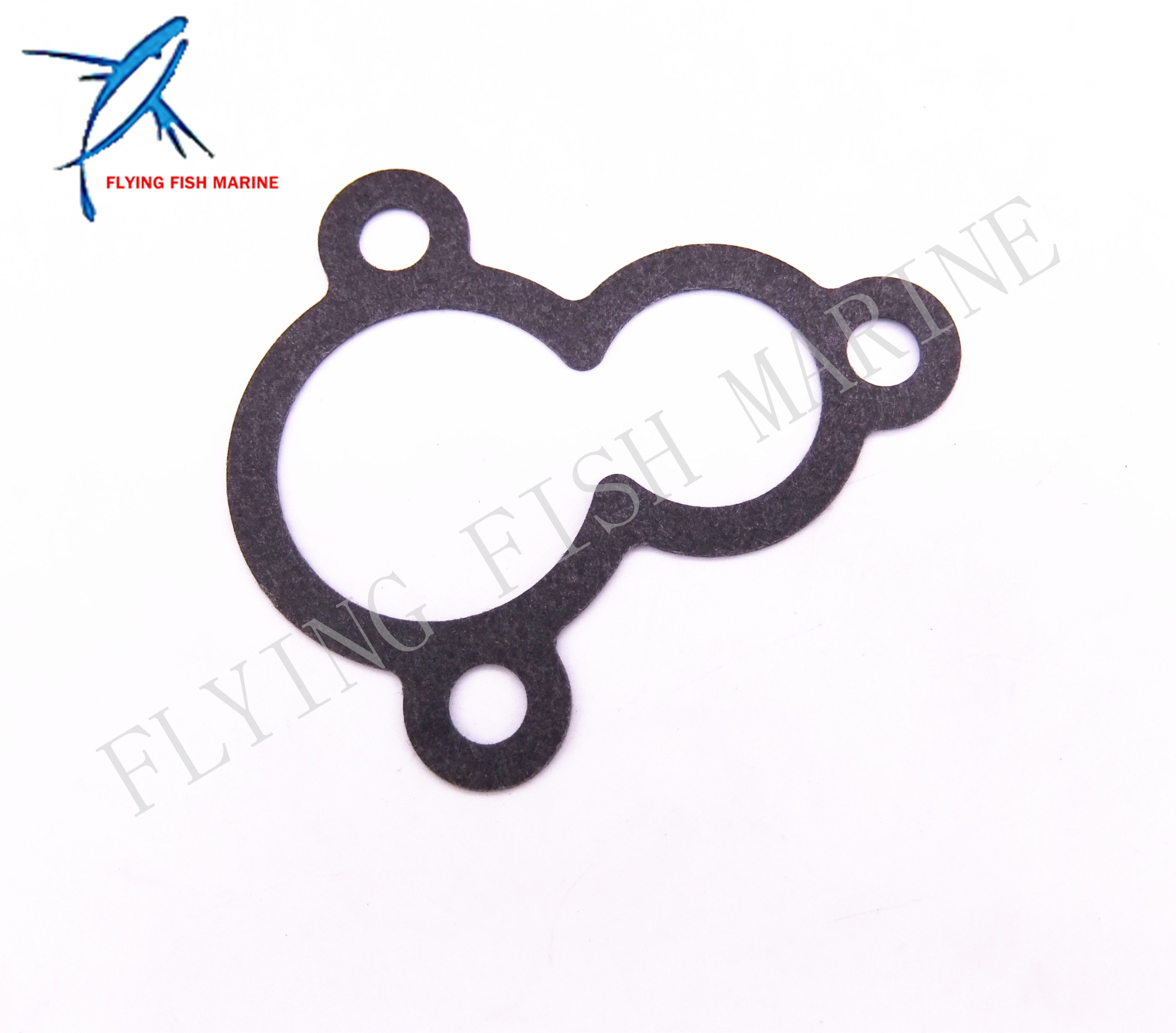 Outboard Engine 68D-E2414-A0 Thermostat Cover Gasket for Yamaha 4-Stroke F2.5 F4 F6 Boat Motor Free Shipping