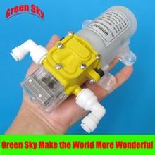4L/Min 30W water purifier pump 12v food