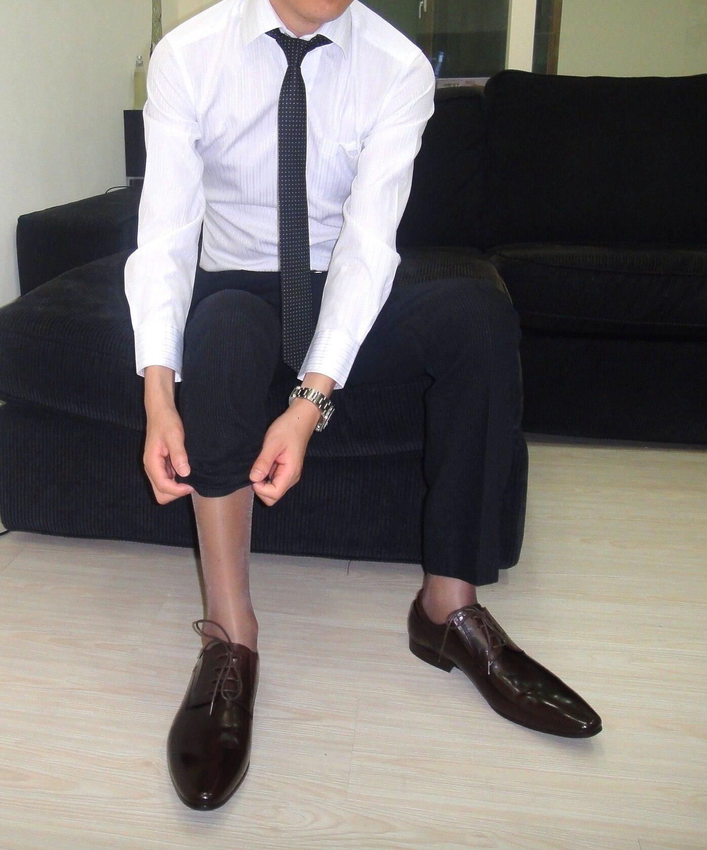 2017 male sexy men socks gay underwear stocking men 39 s new for Men a porter