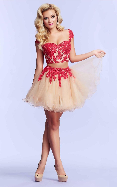 Short Mini Prom Dresses - Ocodea.com