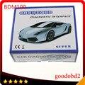 Carro Super ECU Programador Ferramenta BDM100 BDM 100 Universal Leitor/Programador BDM100 Ferramenta Chip de Tunning ferramentas