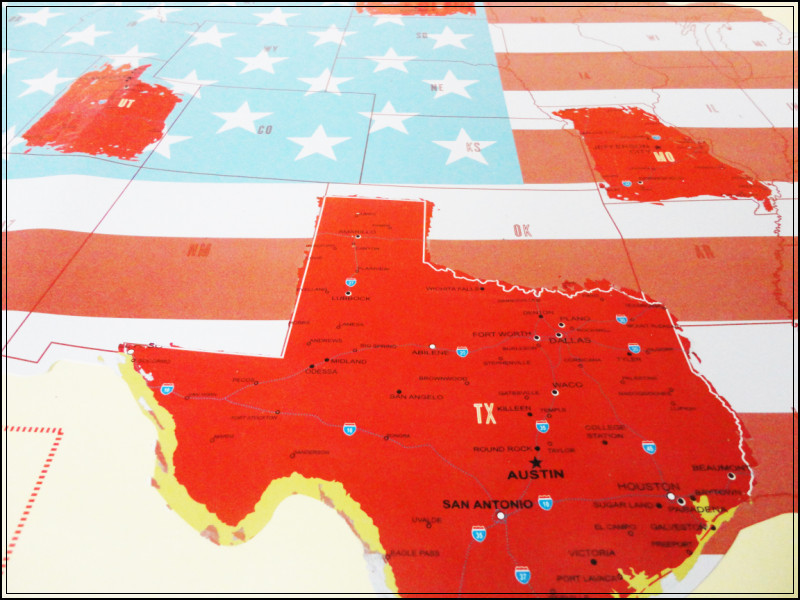 American Scratch Map Of USA Country Map Packed In Card Scratch Off - Scratch off us map