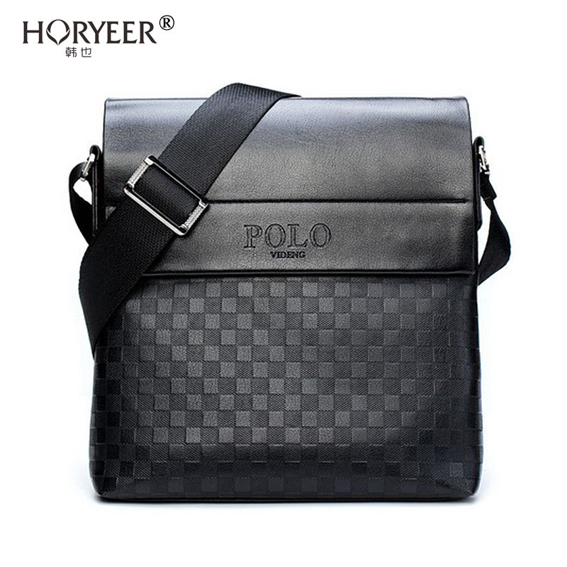 Reizen Mannen Leer Crossbody Sacoche Schoudertassen Bandoulière 2016 Sac Us31 Boekentassen Messenger Polo 96horyeer Business Kleine Tassen 8XOkn0wP
