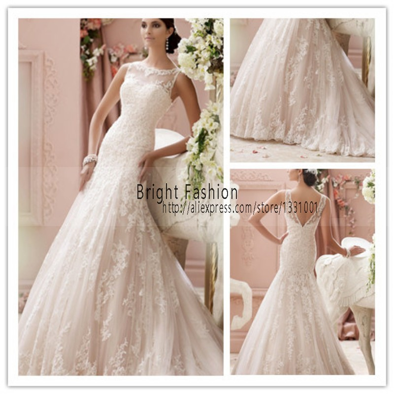 Off White Wedding Dresses 2015