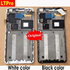 LTPro Original Full LCD Display Touch Screen Digitizer Assembly With Frame For Lenovo S850 S850T Phone