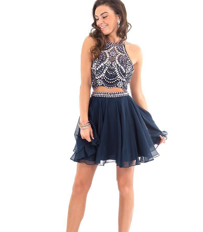 High Quality Blue Juniors Prom Dresses-Buy Cheap Blue Juniors Prom ...