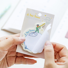 30 pcs/Lot The Little prince Post it memo pad travel stickersPlanner Diary stick marker Stationery Office School supplies CM625