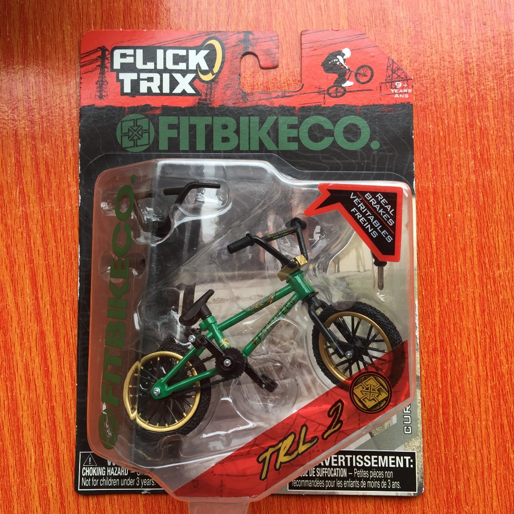 Mini flick trix finger bikes bmx toys for children boys fun gift High quality
