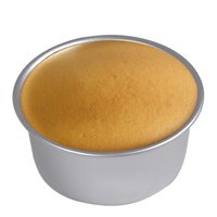 12 inches Stainless Steel round Baking Tool Set Cake Mould Mold Bakeware