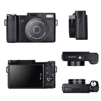 High Quality Winait Max 24mp Digital Camera Full Hd 1080p Compact Camera Free Shipping
