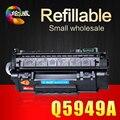 Q5949A 5949A 49a 5949 совместимый картридж для HP 1160 1320 M3390mfp M3392mfp принтеры