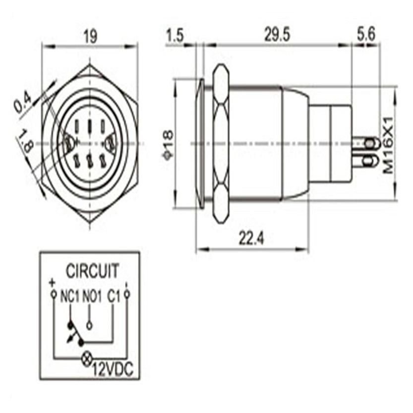 Teleflex Trim Gauge Wiring Diagram Mercury Marine Wiring