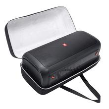 أحدث السفر تحمل إيفا واقية المتكلم الحقيبة غطاء صندوق حقيبة الحال بالنسبة JBL PartyBox 200/300 بلوتوث الطرف Boombox المتكلم